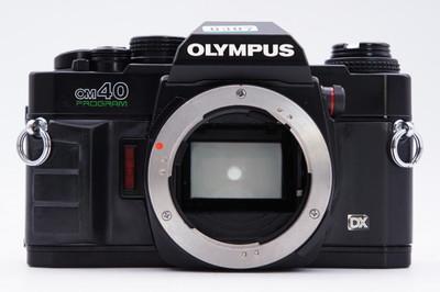 95新 奥林巴斯 OM40 0307
