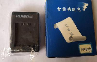 瑞能-尼康EL-8充电器;富士NP-95充电器;松下VBG260充电器每个26元