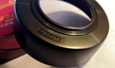 凤凰52mm28-70镜头用;67mm28-135头用;45元一个包邮费!