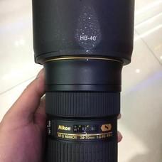 尼康 AF-S Nikkor 24-70mm f/