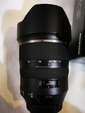腾龙 SP 15-30mm f/2.8 DI VC