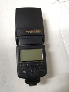 永诺 YN568EX