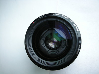 极新佳能 EF 28mm f/1.8 USM镜头