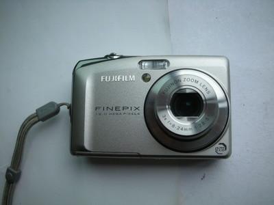 很新富士 F50fd经典数码相机,1200万像素,1.6大CCD,光学防抖