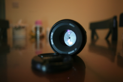 尼康 50/1.8/18-70/55-200镜头/D50机身卖或换适马DP相机玩