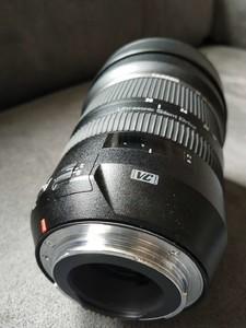 腾龙 SP 24-70mm F/2.8 Di VC USD G2 (佳能口)