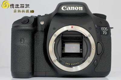 【单反数码相机】佳能7D相机(NO:2011)*