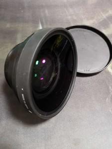 索尼 VCL-HGD0758 广角镜头