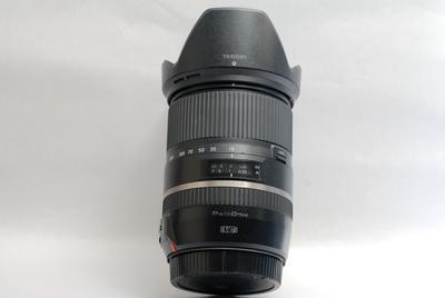 腾龙 16-300mm f/3.5-6.3 Di II VC 【3062】95新