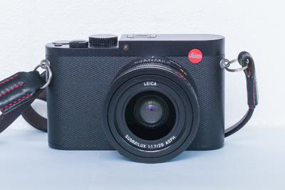 Leica/徕卡Q 黑色