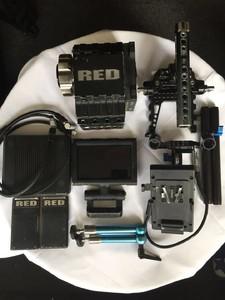二手RED EPIC5k电影机,,需要的联系;13121776751同微
