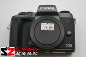 Canon/佳能 EOS M5 微单反M5高清数码相机