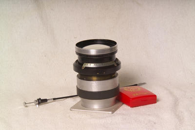 柯达Kodak Aero Ektar 178mm f2.5