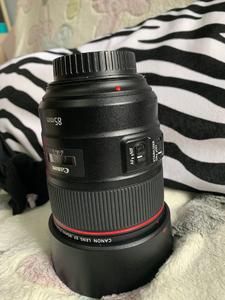 佳能 EF 85mm f/1.4 L IS USM