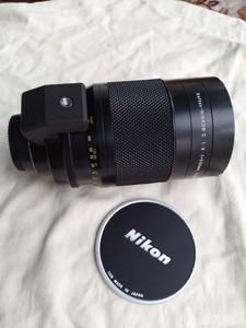 NIKKOR Reflax 500mm F8折返镜头