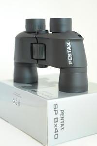 全新Pentax高清 ,最新镀膜 望远镜,从日本带回
