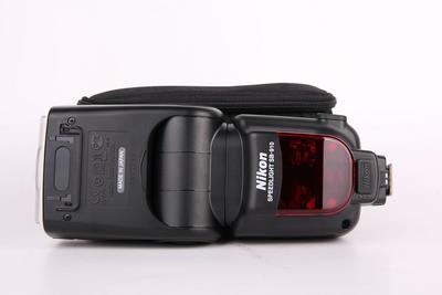 95新二手Nikon尼康 SB-910 机顶闪光灯 419553