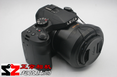 Leica/徕卡V-LUX typ114大变焦数码相机 原装正品 莱卡16倍长焦