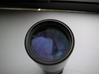 极新佳能FD300mmf5.6金属制造定焦镜头,送皮筒,收藏使用