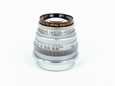 华瑞摄影器材-柯达 47/2 徕卡L39口
