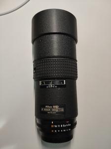 尼康 AF 180mm f/2.8 IF-ED