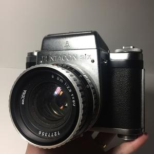 潘泰康(潘太康 ) 6型 Pentacon sixtl