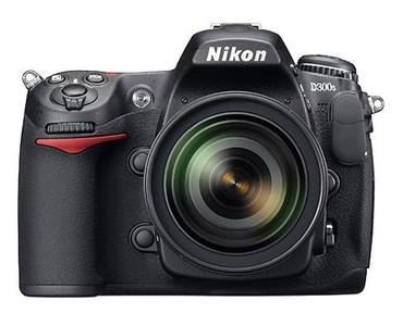 尼康 D300S数码单反相机