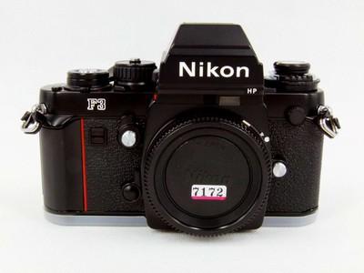 华瑞摄影器材-尼康Nikon F3HP