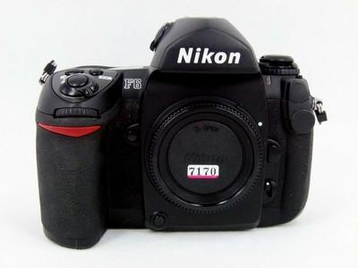 华瑞摄影器材-尼康Nikon F6
