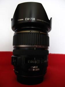 佳能 EF-S 17-85mm f/4-5.6 IS USM