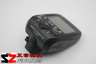 Canon/佳能原装 ST-E3 RT600EX 闪光灯无线引闪器 高速同步