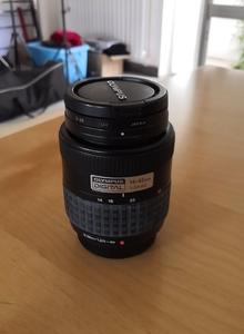 个人出售:奥林巴斯 Zuiko Digital 14-45mm F3.5-5.6