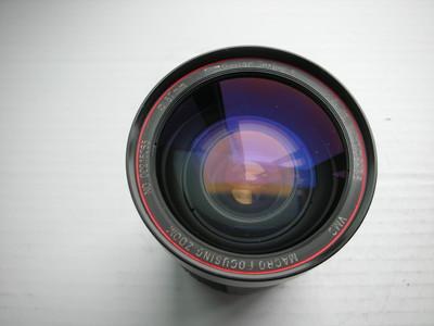 较新威达1号神镜28--105mmf2.8-3.8镜头,尼康卡口