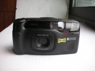 极新理光900P自动曝光便携式相机,有全景功能,收藏使用