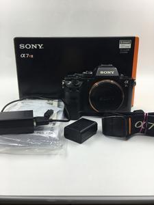 【已售】 国行 索尼A7RM2 单机A7R2 A7R II 原电原充带包装#9141