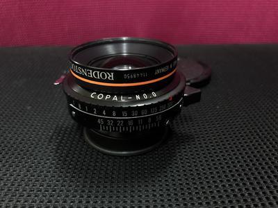 Rodenstock Apo-macro-sironar 120mm 微距镜头
