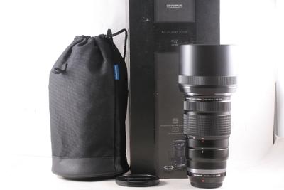 99/奥林巴斯 M.ZUIKO ED 40-150mm f/2.8 PRO ( 全套包装 )