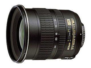 尼康 12-24mm f/4G,18-200mm f3.5-5.6,18-105mm f3.5-5.6