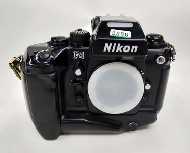 Nikon/尼康 F4s 胶片单反相机 旗舰机型