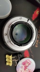 尼康50 1.4D出售(自用成色好)