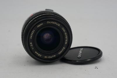奥林巴斯OM 28 2.8 镜头