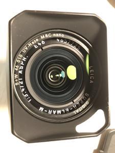 Leica M21/3.4 ASPH 含UV