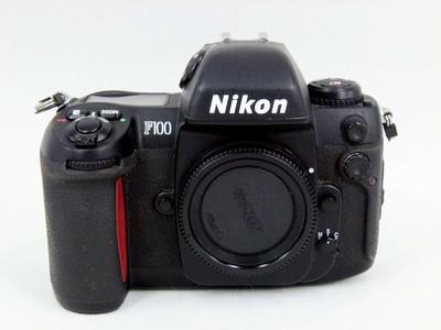 华瑞摄影器材-尼康Nikon F100
