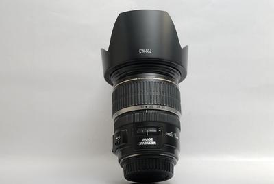 佳能 EF-S 17-55mm f/2.8 IS USM【3148】98新