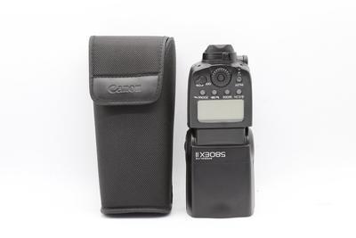 98新二手Canon佳能 580EX II 闪光灯 适用于5D2 5D3 回收116519