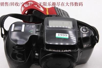 新到 9成新 宾得 Z1P 经典胶片单反 便宜出售 编号1999