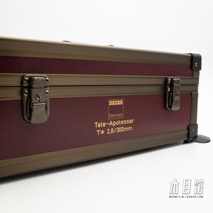 康泰时 终极长焦 蔡司Zeiss Tele-Apotessar T* 300mm/F2.8 YC口