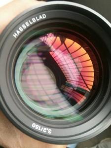 哈苏hc150 3.2镜头
