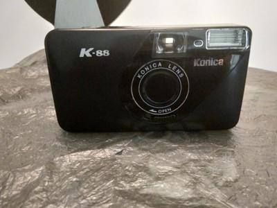 柯尼卡 K88 胶片相机