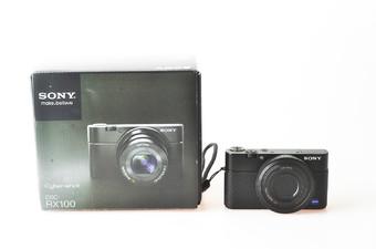 95新  索尼 RX100